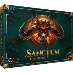 SANCTUM (6/3/2020)