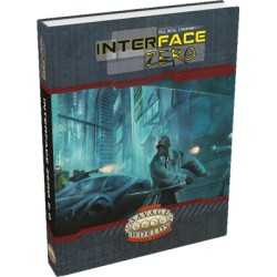 Interface Zero 2.0 - Livre de Base