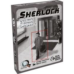 Sherlock : Qui est Vincent Leblanc ?