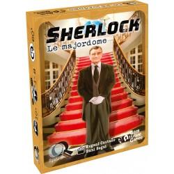 Q-System - Sherlock : Le Majordome