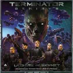 Terminator Genisys : La Chute de Skynet