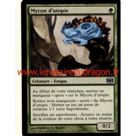 Verte - Mycon d'Utopie (U)