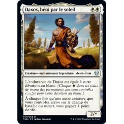(FOIL) Blanche - Daxos, béni par le soleil (U) [THB]