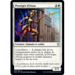 (FOIL) Blanche - Protégée d'Iroas (U) [THB]