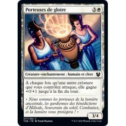 (FOIL) Blanche - Porteuses de gloire (C) [THB]