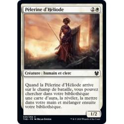 (FOIL) Blanche - Pèlerine d'Héliode (C) [THB]