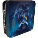 Abyss - Conspiracy (Bleu)
