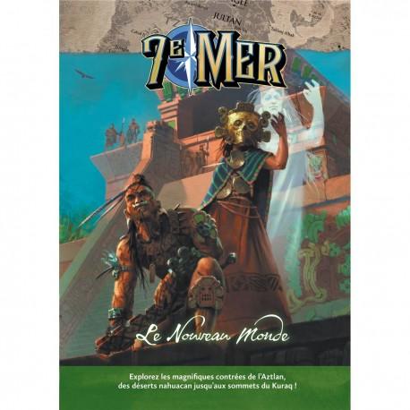 7e Mer - Le Nouveau Monde