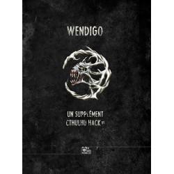 Cthulhu Hack - Libri Monstrorum : Wendigo