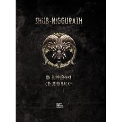 Cthulhu Hack - Libri Monstrorum : Shub-Niggurath