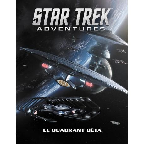 Star Trek Adventures : Le Quadrant Beta (Courant Février)
