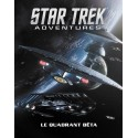 Star Trek Adventures : Le Quadrant Bêta