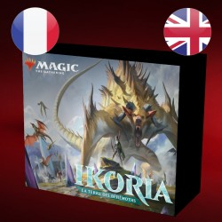 Bundle Ikoria La Terre des Béhémoths