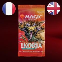 Booster Collector Ikoria : La Terre des Béhémoths (15/05/2020)