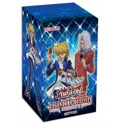 Box Duellistes Légendaires Saison 1 - Yu-Gi-Oh! (02/07/2020)