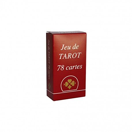 Jeu de tarot traditionnel