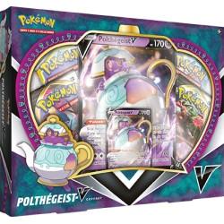 Coffret Polthégeist-V - Pokémon