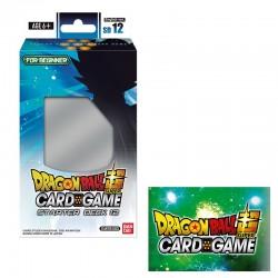 Deck Spirit of Potara SD12 - Dragon Ball Super Card Game (14/08/2020)