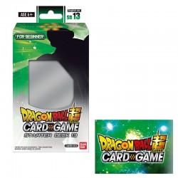 Deck Clan Collusion SD13 - Dragon Ball Super Card Game (14/08/2020)