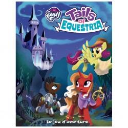Tails of Equestria - Livre de Base