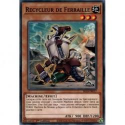 Yugioh - Recycleur de Ferraille (C) [SR10]