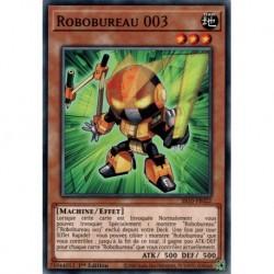 Yugioh - Robobureau 003 (C) [SR10]