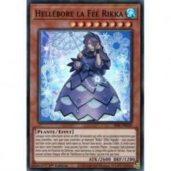 Yugioh - Hellébore la Féé Rikka (SR) [SESL]