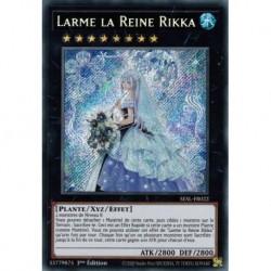 Yugioh - Larme la Reine Rikka (STR) [SESL]