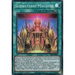 Yugioh - Surnaterre Maudite (SR) [SESL]