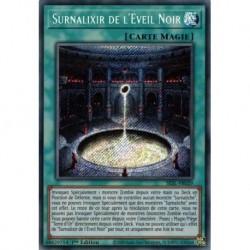 Yugioh - Surnalixir de l'Éveil Noir (STR) [SESL]