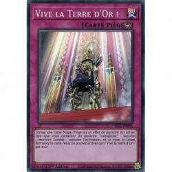 Yugioh - Vive la Terre d'Or! (SR) [SESL]