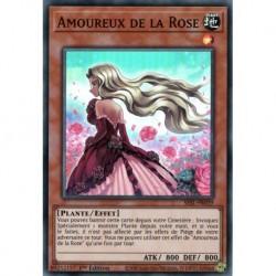 Yugioh - Amoureux de la Rose (SR) [SESL]