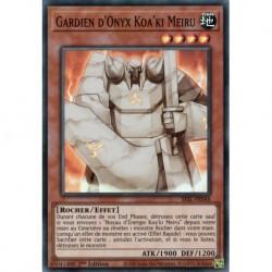 Yugioh - Gardien d'Onyx Koa'ki Meiru (SR) [SESL]