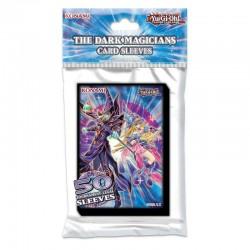 Sleeve The Dark Magicians - Yu-Gi-Oh! (x50) (Septembre 2020)