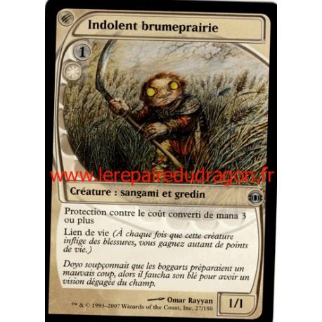 Blanche - Indolent Brumeprairie (U)