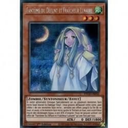 Yugioh - Fantôme du Défunt et Fraîcheur Lunaire (STR) [ETCO]