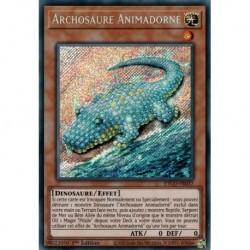 Yugioh - Archosaure Animadorné (STR) [ETCO]