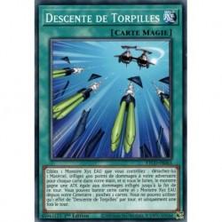 Yugioh - Descente de Torpilles (C) [ETCO]
