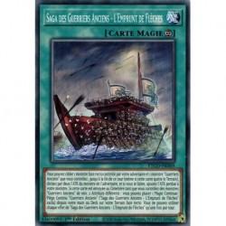Yugioh - Saga des Guerriers Anciens - L'Emprunt de Flèches (C) [ETCO]
