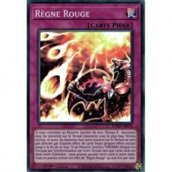 Yugioh - Règne Rouge (SR) [ETCO]