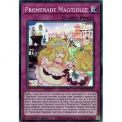 Yugioh - Promenade Magidolce (SR) [ETCO]