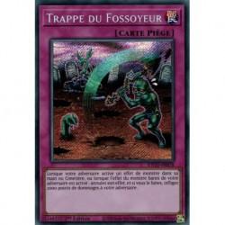 Yugioh - Trappe du Fossoyeur (STR) [ETCO]