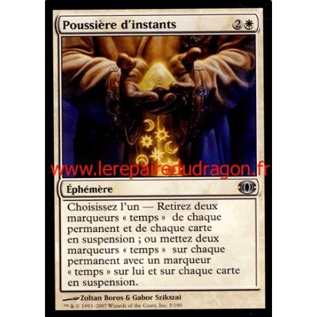 Blanche - Poussière d'Instants (U)