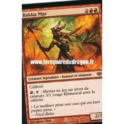Rouge - Rakka Mar (R)