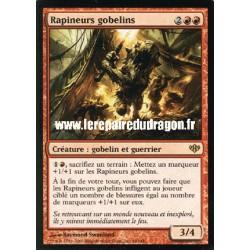 Rouge - Rapineurs Gobelins (R)