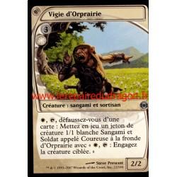 Blanche - Vigie d'Orprairie (U)