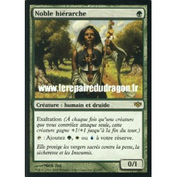 Verte - Noble Hiérarche (R)