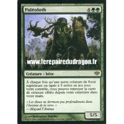 Verte - Paléoloth (R)