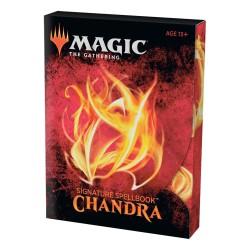 Signature Spellbook : Chandra