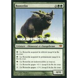 Verte - Roncelin (M)
